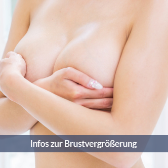 Link zu unserer Spezialseite Brustvergrößerung